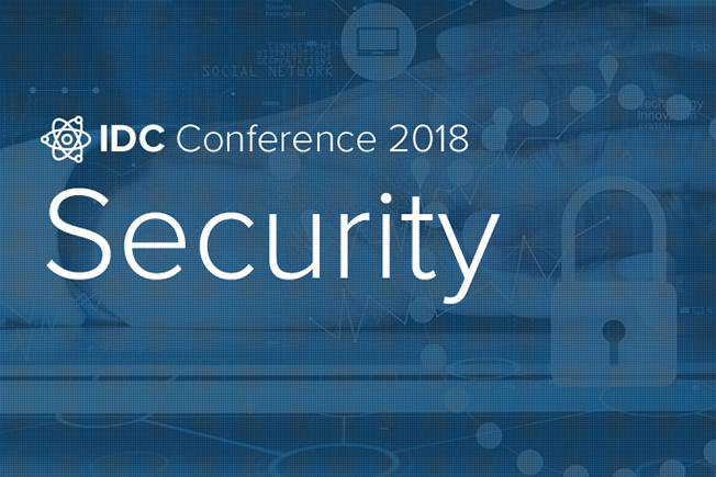 IDC Conference 201